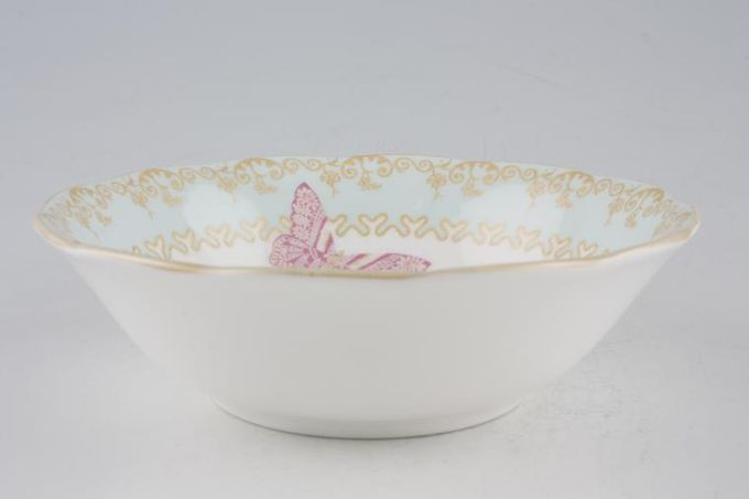 """Royal Albert My Favourite Things - Zandra Rhodes Soup / Cereal Bowl 6"""""""