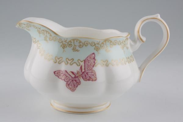 Royal Albert My Favourite Things - Zandra Rhodes Gravy Jug