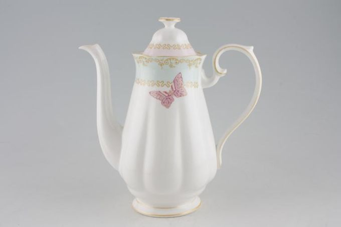 Royal Albert My Favourite Things - Zandra Rhodes Coffee Pot 2 1/2pt