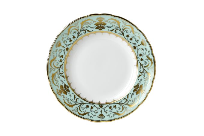 Royal Crown Derby Darley Abbey Dinner Plate 27cm