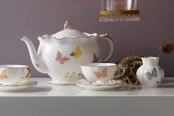 Royal Crown Derby Royal Butterfly