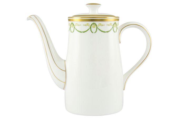 Royal Crown Derby Titanic Coffee Pot 1.3l