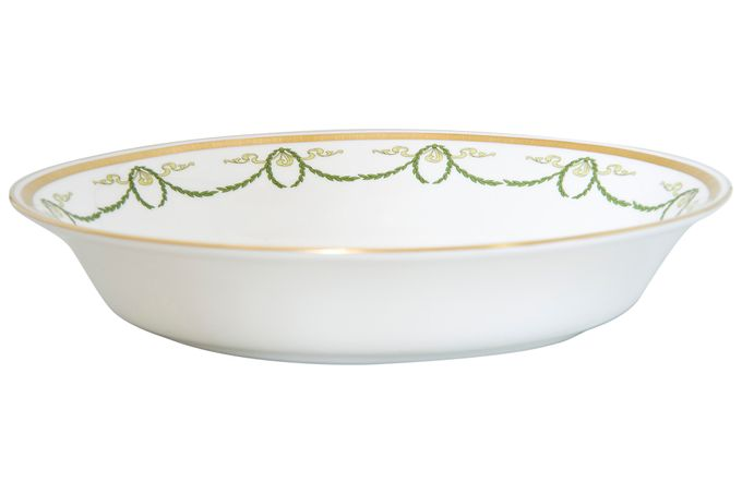 Royal Crown Derby Titanic Vegetable Dish (Open)