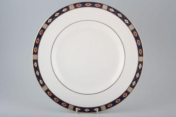 "Royal Crown Derby Kedleston - A1315 Dinner Plate 10 5/8"""