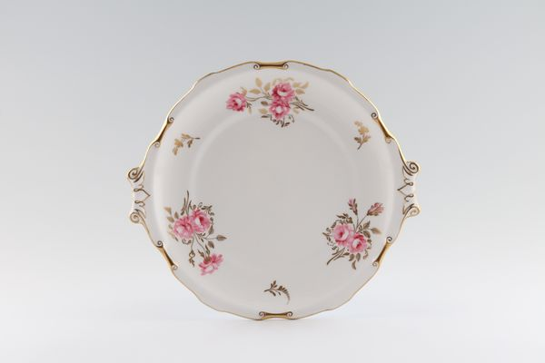 Royal Crown Derby Pinxton Roses - 1120