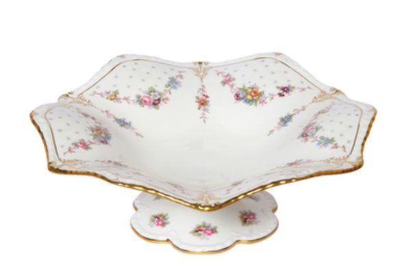 Royal Crown Derby Royal Antoinette Comport 1821