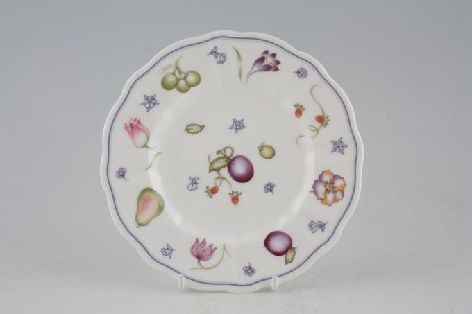 Royal Crown Derby Chatsworth - A1329 Tea / Side / Bread & Butter Plate 6 3/8""