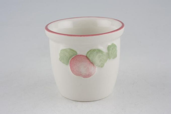 Boots Orchard Egg Cup Embossed 2 x 1 3/4""