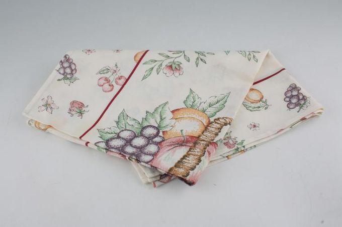 Boots Orchard Tea Towel
