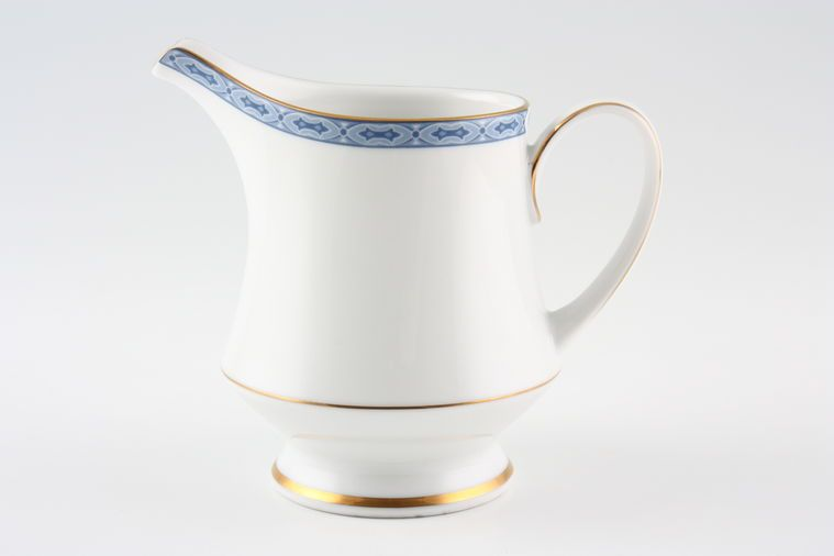 Boots - Blenheim - Milk Jug