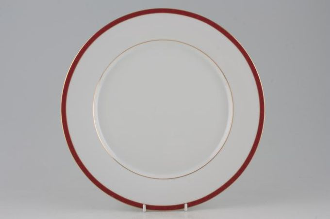 """Boots Cavendish Dinner Plate 10 5/8"""""""
