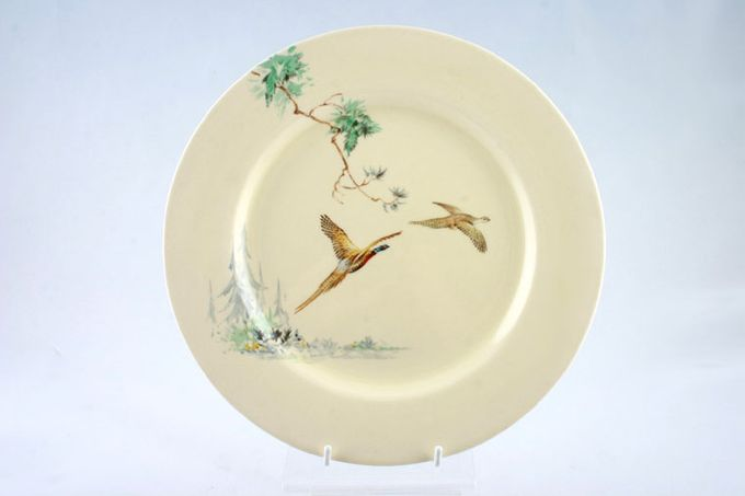 Royal Doulton Coppice - The Breakfast / Salad / Luncheon Plate 8 3/4""
