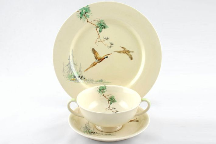 Royal Doulton Coppice - The