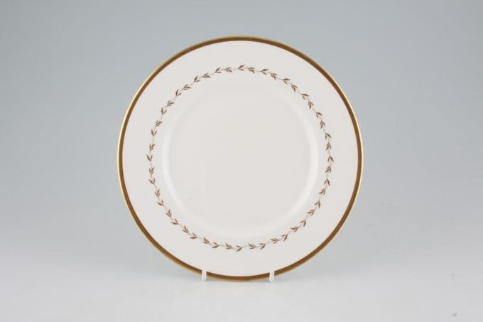 "Royal Doulton Covington - H4966 Starter / Salad / Dessert Plate 8"""
