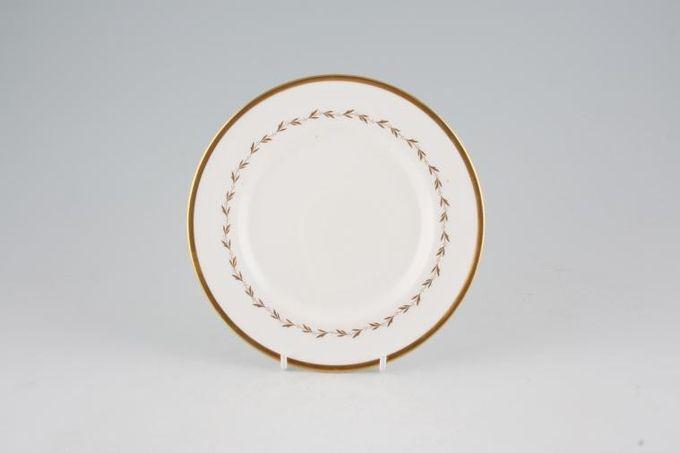 "Royal Doulton Covington - H4966 Tea / Side / Bread & Butter Plate 6 5/8"""