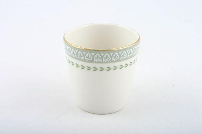 "Royal Doulton Berkshire - T.C. 1021 Egg Cup 1 7/8 x 1 7/8"""
