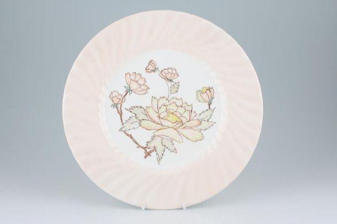 "Royal Doulton Cascade - H5073 Dinner Plate 10 3/4"""