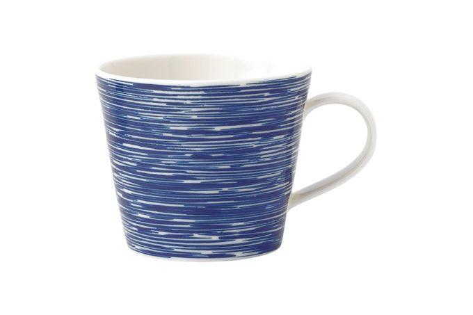 Royal Doulton Pacific Mug Texture 400ml
