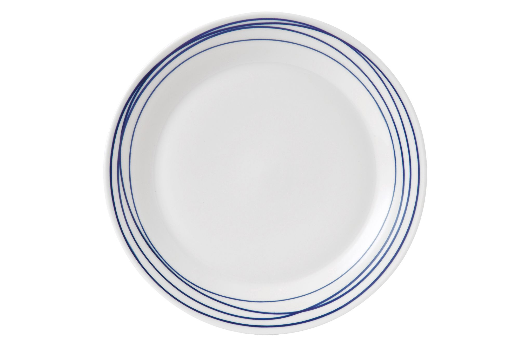 Royal Doulton Pacific Dinner Plate Lines 28cm thumb 1