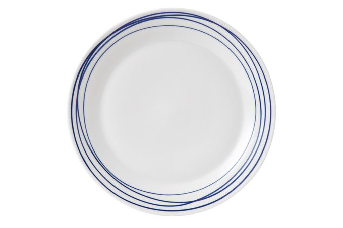 Royal Doulton Pacific Dinner Plate Lines 28cm
