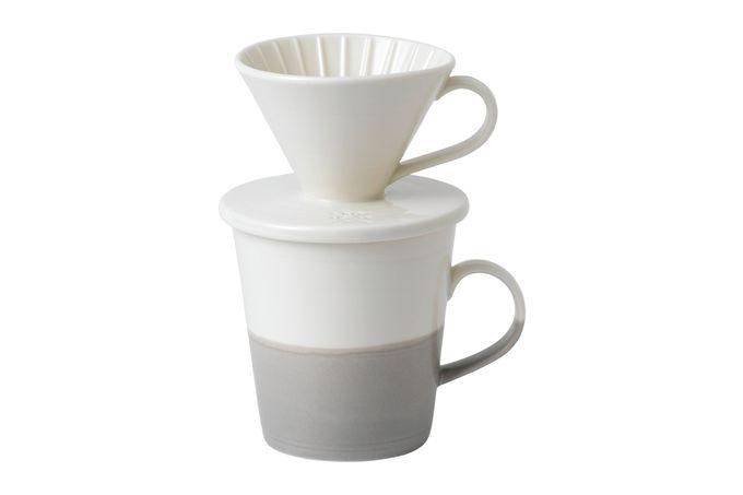 Royal Doulton Coffee Studio Coffee Dripper and Mug Set 560ml