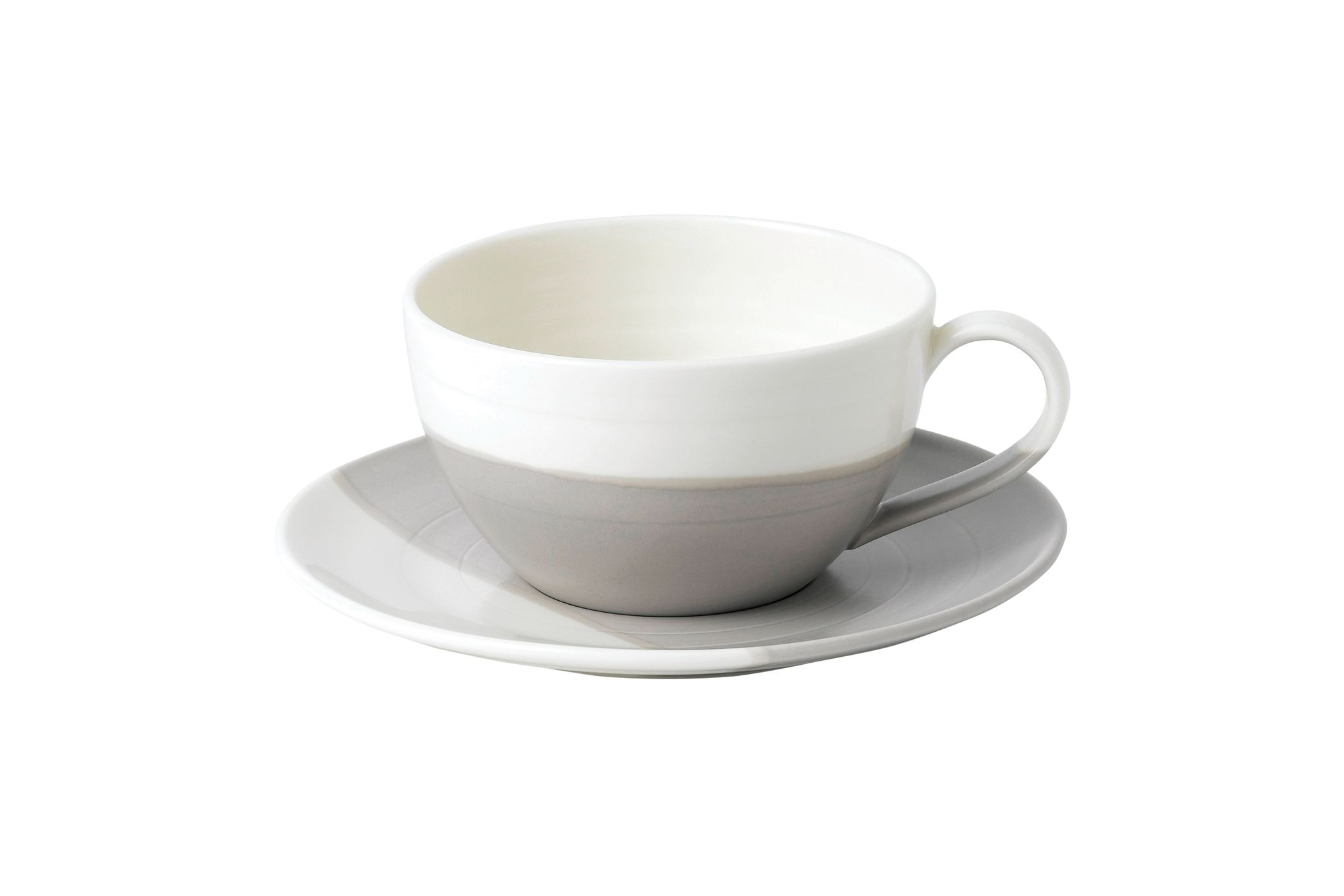 Royal Doulton Coffee Studio Latte Cup and Saucer 440ml thumb 1