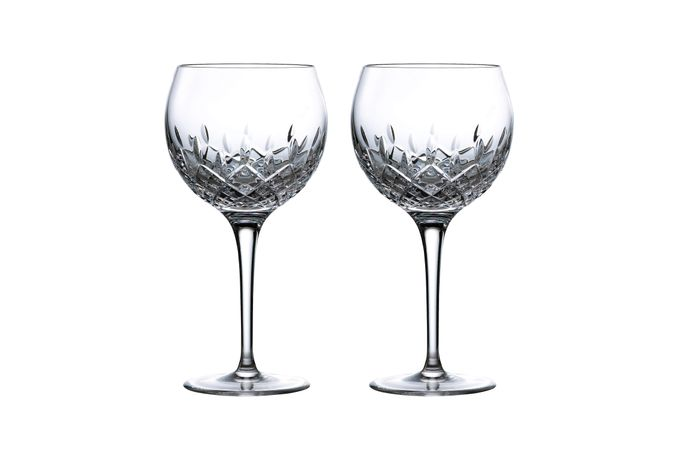Royal Doulton Highclere Pair of Gin Glasses