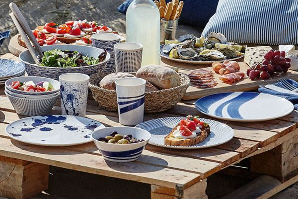 Royal Doulton Outdoor Living - Pacific
