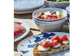 Royal Doulton Outdoor Living - Pacific Cereal Bowl - Set of 4 Melamine 15cm thumb 2