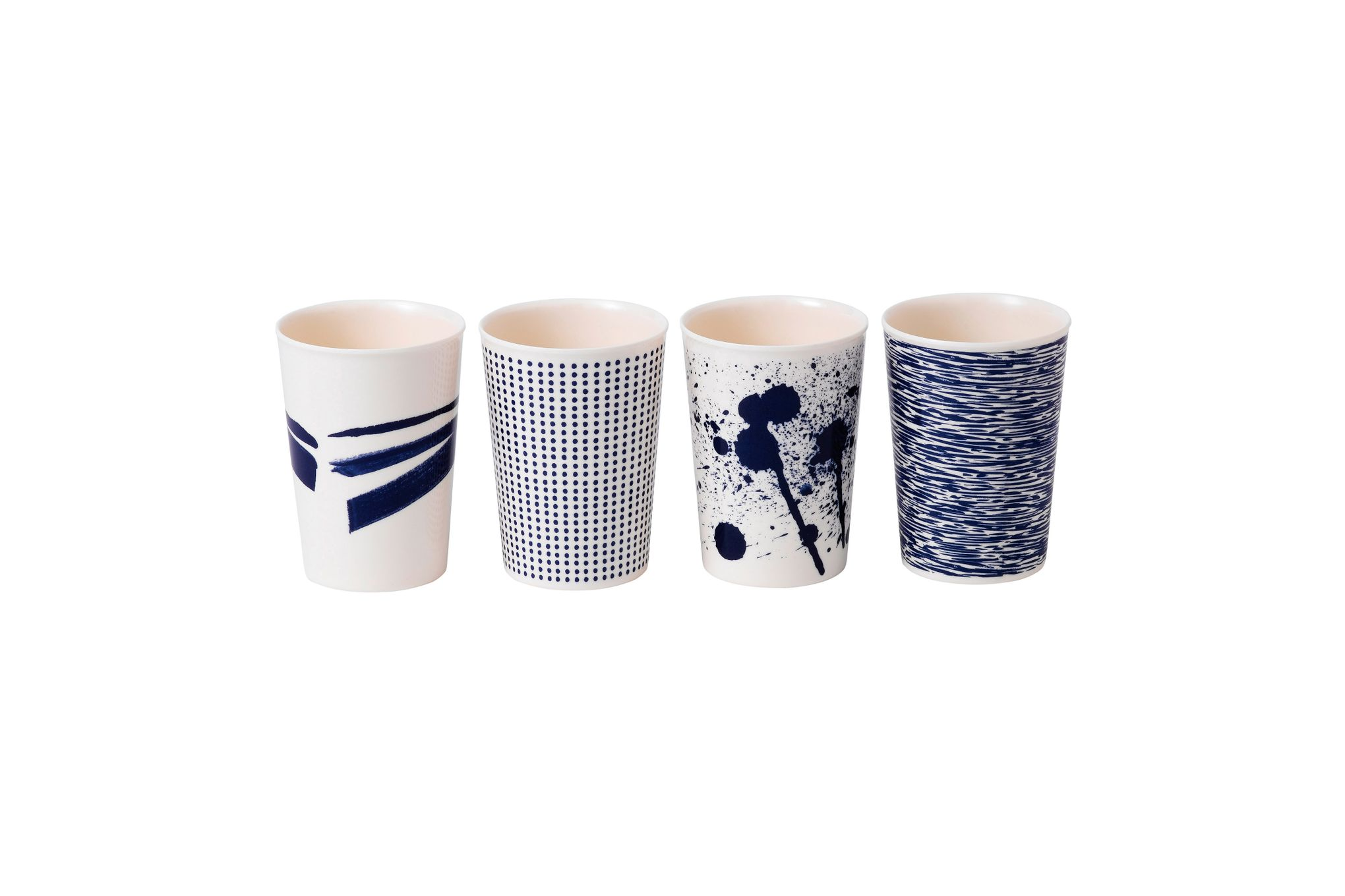 Royal Doulton Outdoor Living - Pacific Set of 4 Tumblers Melamine 300ml thumb 1