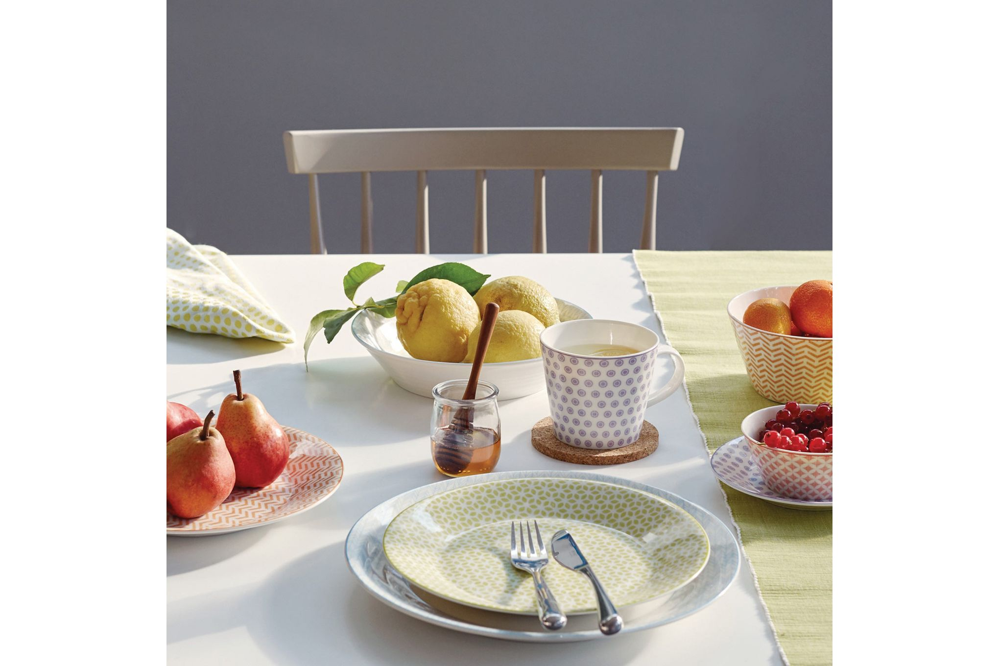 Royal Doulton Pastels Bowl - Set of 4 Accent 11cm thumb 2