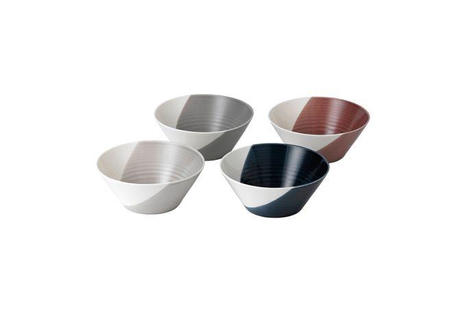 Royal Doulton Bowls of Plenty Bowl - Set of 4 20.5cm