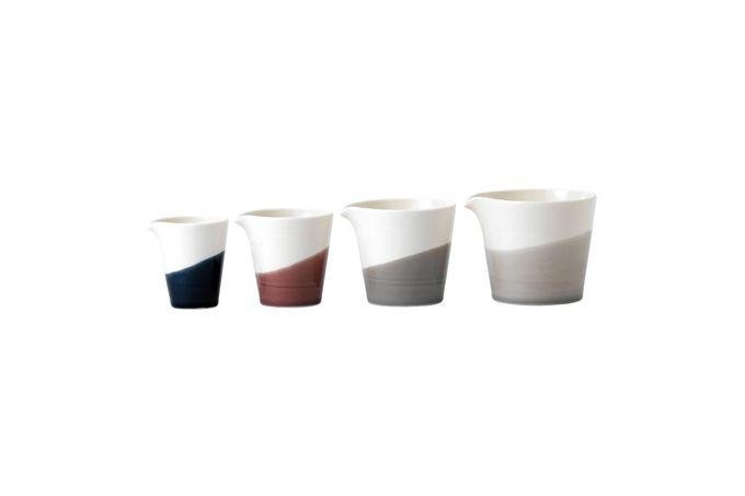 Royal Doulton Bowls of Plenty Set of 4 Nesting Jugs