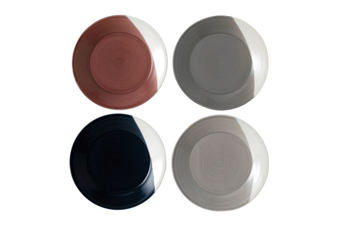 Royal Doulton Bowls of Plenty Side Plate - Set of 4 23cm