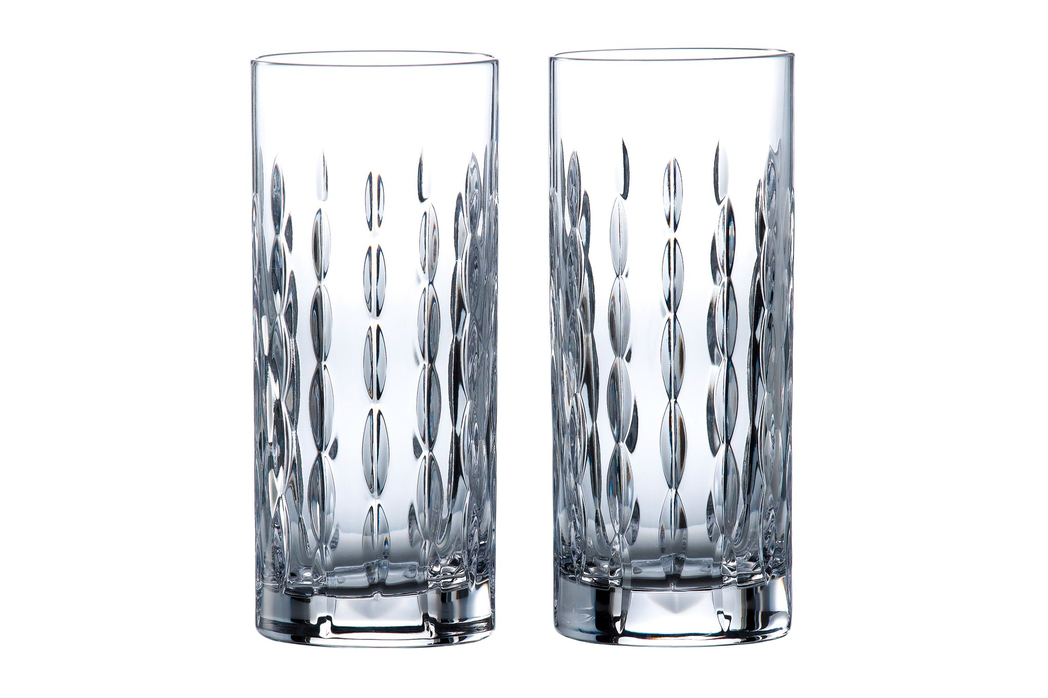 Royal Doulton Neptune Pair of Highballs 320ml thumb 1
