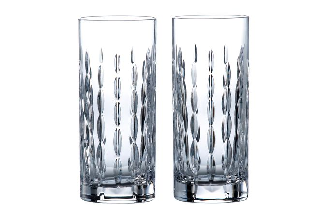 Royal Doulton Neptune Pair of Highballs 320ml