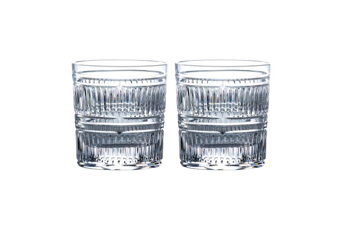 Royal Doulton Radial Pair of Tumblers 290ml