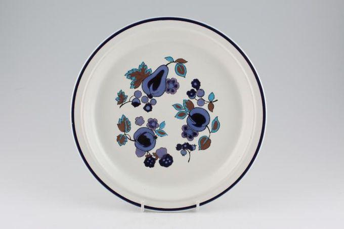 """Royal Doulton Festival - L.S.1010 Dinner Plate 10 3/8"""""""