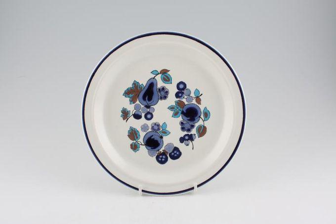 """Royal Doulton Festival - L.S.1010 Dinner Plate 9 3/4"""""""