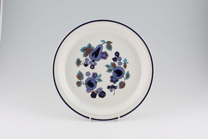 "Royal Doulton Festival - L.S.1010 Starter / Salad / Dessert Plate 8 1/2"""