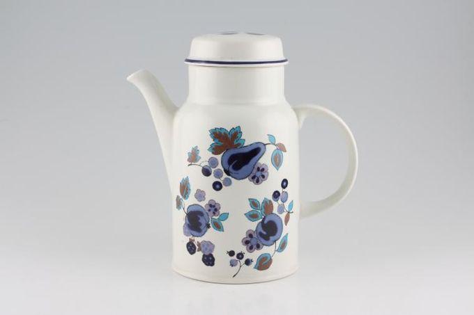 Royal Doulton Festival - L.S.1010 Coffee Pot 2 1/2pt