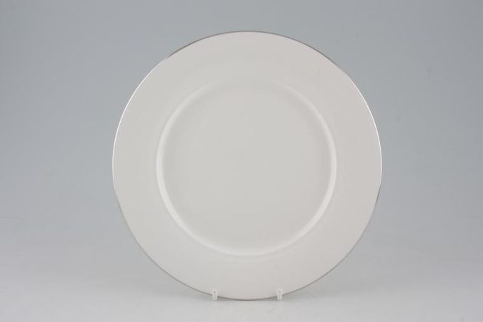 Royal Doulton Fusion - Platinum Breakfast / Salad / Luncheon Plate 8 3/4""