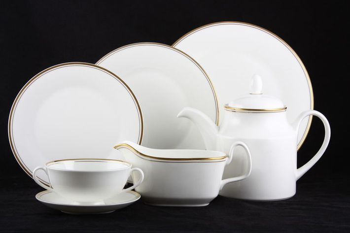 Royal Doulton Gold Concord - H5049