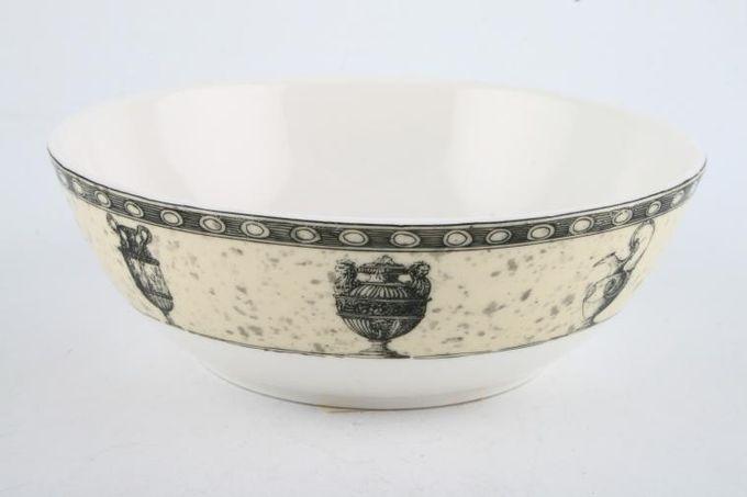 """Royal Doulton Greek Urn Soup / Cereal Bowl 6"""""""