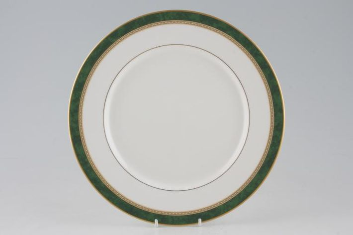 Royal Doulton Green Marble