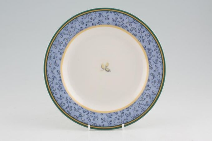"Royal Doulton Hampshire - Expressions Starter / Salad / Dessert Plate 8"""
