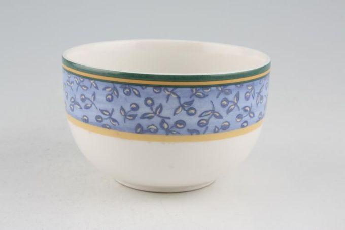 "Royal Doulton Hampshire - Expressions Sugar Bowl - Open (Tea) 4 1/4"""