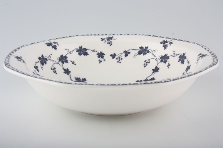 Royal Doulton - Hartford - Rimmed Bowl