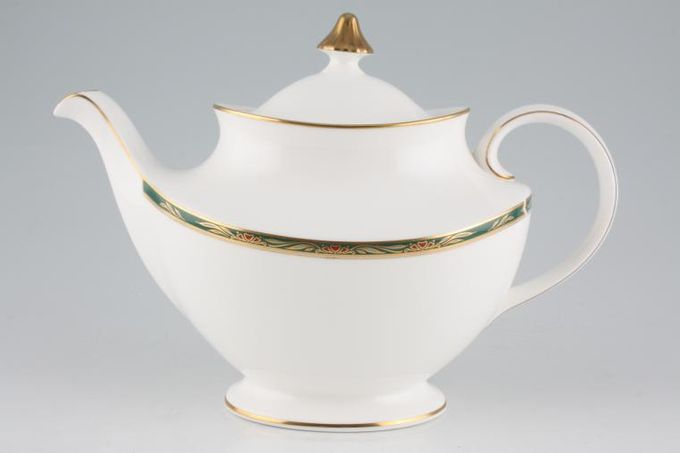 Royal Doulton Haversham - H5236 Teapot 2pt
