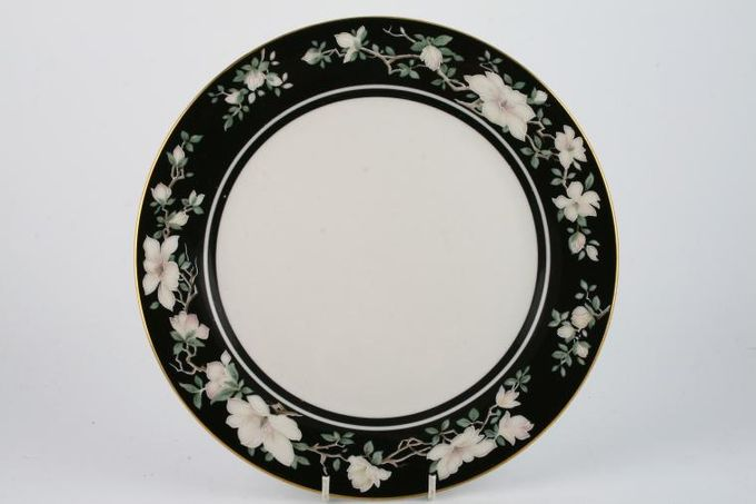 """Royal Doulton Intrigue - TC1153 Dinner Plate 10 1/4"""""""